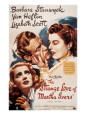 Buy The Strange Love of Martha Ivers (1946) at Art.com