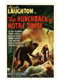 Buy The Hunchback of Notre Dame (1939) at Art.com
