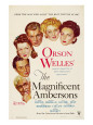 Buy The Magnificent Ambersons (1942) at Art.com