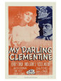 Buy My Darling Clementine (1946) at Art.com