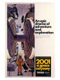 Buy 2001: A Space Odyssey (1968) at Art.com