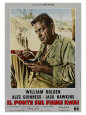 Buy The Bridge on the River Kwai (1957) at Art.com