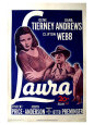 Buy Laura (1944) at Art.com