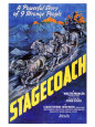 Buy Stagecoach (1939) at Art.com
