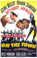 Buy On the Town (1949) at Art.com