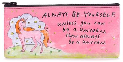 Always Be A Unicorn Pencil Case Pencil Case