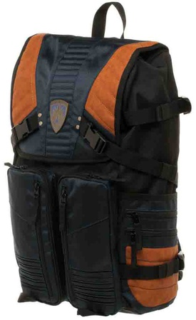 Guardians of the Galaxy - Rocket Backpack Backpack
