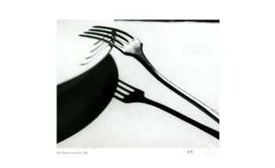 Fork - Collectable Print