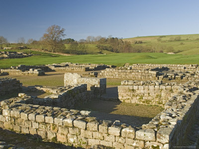 life on the wall vindolanda Vindolanda (chesterholm) hadrian's wall is a historic sites in bardon mill visitors may inspect the remains of the roman fort and settlement see its extrao.