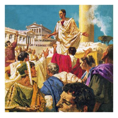 julius caesar antony s speech