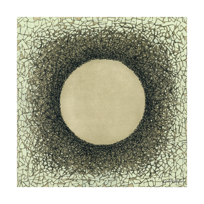 Lunar Eclipse II - Art Print