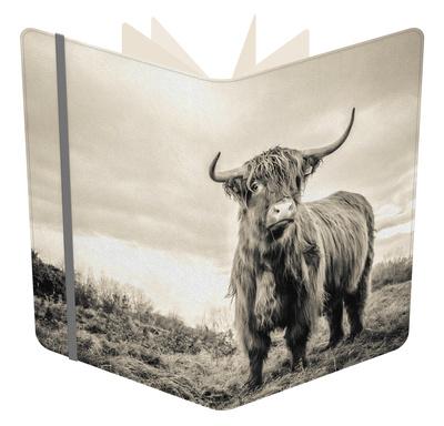 The Highlands Notebook