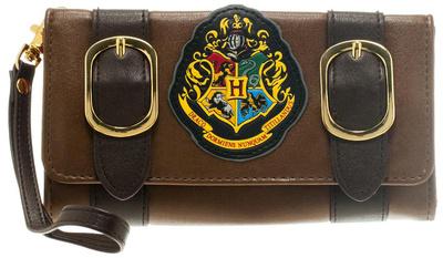 Harry Potter Satchel Fold Wallet Wallet