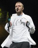 Justin Timberlake N'Sync