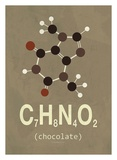Molecule Chocolate Periodic Table of the Elements White Scientific Chart Poster Print The Atom Illustrated Periodic Table of the Elements Educational Poster Periodic Table of Elements Periodic Table of the Elements Dark Blue Periodic Table of the Elements Illustrated Periodic Table Of The Elements