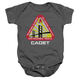 Infant: Star Trek- Starfleet Cadet Onesie Star Trek-Starfleet's Finest Star Trek - Live Long and Prosper Star Trek-Old School Star Trek-Starfleet Academy Earth