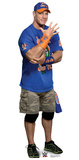 John Cena - WWE WWE- New & Legendary Superstars WWE- The Nature Boy Ric Flair WWE- Epic Legends John Cena Wwe Wrestling Poster WWE - Superstars WWE- John Cena Action Collage WWE- Raw vs Smackdown WWE- Roman Reigns WWE - Collage