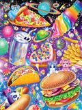 Junk Food Purrscilla Forrest Rainbow Majesty Astro Blast '98 Hunter '96 Unicorn Tales Dancing Dolphins Lisa Frank