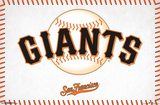 San Francisco Giants - Logo 17 Candlestick Park - San Francisco, California AT&T Park - San Francisco, California San Francisco Giants - 2014 World Series Champions SF Dynasty San Francisco Giants Logo Sports Poster San Francisco Giants - Champions