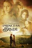 The Princess Bride 30th Anniversary The Princess Bride Video Cover Princess Bride