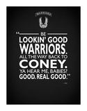 Warriors Lookin Good The Warriors, 1979 The Warriors (1979) The Warriors Michael Beck, The Warriors (1979) The Warriors, James Remar, 1979 The Warriors, 1979