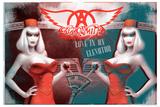 Aerosmith - Love in an Elevator Aerosmith - Aerosmith Tour 1973 (Black and White) Aerosmith - Dream On Banner 1973 Aerosmith Aerosmith Aerosmith - Let Rock Rule Aerosmith, Property of. Est. 1970 Boston, MA Aerosmith - Draw the Line 1977 Aerosmith - Toys in the Attic aerosmith