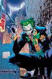 JOKER - BANG Harley Quinn - Romance Joker 2 DC Comics - The Joker The Joker- The Killing Joke Laughs Joker Blacklight Poster Batman Comic Joker Needs You The Killing Joke - Comic Cover JOKER - PORTRAIT