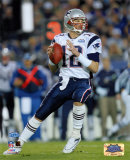 Tom Brady - Super Bowl XXXIX - passing in first quarter Tom Brady 2012 Action Rob Gronkowski Touchdown celebration 2014 AFC Championship Game NFL Rob Gronkowski 2011 Action Tom Brady NFL New England Patriots House Banner Tom Brady - Super Bowl XXXIX - passing in first quarter Super Bowl XLIX - Logo New England Patriots - Tom Brady Panoramic Photo Tom Brady 2001 Divisional Playoff vs. Raiders NFL New England Patriots Parking Sign Malcolm Butler New England Patriots Super Bowl XLIX NFL New England Patriots Flag with Grommets NFL New England Patriots Flag with Grommets NFL New England Patriots Street Sign
