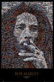 Bob Marley Mosaic Bob Marley Bob Watercolor Bob Marley