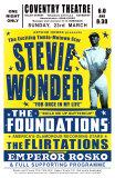 Stevie Wonder in Concert, 1969 Stevie Stevie Wonder