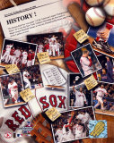 Boston Red Sox - Make History Composite - ©Photofile David Ortiz final game Game 3 of the 2016 American League Division Series Red Sox Celebration - 2004 World Series victory over St. Louis David Ortiz MVPAPI 2004 ©Photofile Boston Red Sox 2013 World Series Celebration Boston Red Sox - Martinez, Boggs, Lynn, Williams, Yastrzemski, Fisk, Ortiz, Doerr, Foxx, Rice, Pesk David Ortiz Career Portrait Plus David Ortiz 2016 Action New York Yankees and Boston Red Sox - August 27, 2007 Boston Red Sox 2013 World Series Champions david ortiz