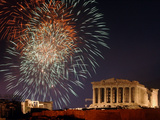 Fireworks Illuminate the Ancient Parthenon on Top of Acropolis Hill 1955: Fireworks Display over Iowa State Fair, Des Moines, Iowa Night Sky Filled with Fireworks Poulsbo Fireworks II Fireworks at the Brandenburg Gate in Berlin, Germany Commemorating the Fall of the Berlin Wall Fireworks Flash over Sydney Harbor During New Year Celebrations St. Louis Gateway Arch with Fireworks Fireworks Display Fireworks Display Poulsbo Fireworks III Fireworks Erupt During the Opening Ceremonies of the 2002 Winter Olympics in Salt Lake City