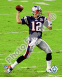 Tom Brady New England Patriots - Tom Brady Photo Tom Brady - Super Bowl XXXIX - passing in first quarter Malcolm Butler New England Patriots Super Bowl XLIX NFL New England Patriots House Banner Super Bowl LI - MVP NFL New England Patriots Street Sign New England Patriots - R Gronkowski 14 New England Patriots- T Brady 16 NFL: New England Patriots- Helmet Logo