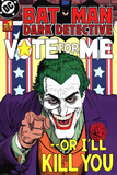 Joker Batman Comic - Joker Bats Joker