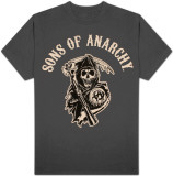 Sons of Anarchy - Logo Sons of Anarchy - SAMCRO Sleeveless Tee Sons of Anarchy Reaper Crew TV Poster Print Sons of Anarchy SOA Skull Sons of Anarchy Jackson TV Poster Print Sons of Anarchy - Cut Sons of Anarchy Vintage Huge TV Poster Sons of Anarchy Sons of Anarchy - Jax Skull Banner Sons of Anarchy- SAMCRO Banner Sons of Anarchy Samcro TV Poster Print Sons of Anarchy - Jax Skull Sons of Anarchy - Bike Circle