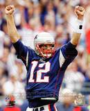 Tom Brady 2010 Action Tom Brady 2001 Divisional Playoff vs. Raiders NFL New England Patriots Parking Sign New England Patriots 2011 Logo Tom Brady - Composite Tom Brady and Rob Gronkowski New England Patriots Super Bowl XLIX Malcolm Butler New England Patriots Super Bowl XLIX NFL Rob Gronkowski 2011 Action Tedy Bruschi - Snow Game 12/7/03 Tom Brady 2012 Action Rob Gronkowski Touchdown celebration 2014 AFC Championship Game Tom Brady - Super Bowl XXXIX - passing in first quarter NFL New England Patriots Street Sign NEW ENGLAND PATRIOTS - RETRO LOGO 14 New England Patriots- Champions 17