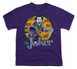 Youth: DC-The Joker The Joker Joker Clown Harley Quinn - Romance The Joker- A Peak Inside Batman- Batman & Joker Animated Suicide Squad- Joker And Harley Quinn Love Hurts Youth: Batman- Joker Uniform DC Comics- The Joker Banner DC Comics - The Joker Batman Comic Joker Needs You Joker Blacklight Poster Joker 2 Batman Comic - Joker Bats Joker