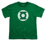 Youth: DC-Green Lantern Logo Infant: Green Lantern - Logo