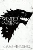 Game of Thrones - Winter is Coming - House Stark Game Of Thrones- Jon Snow In Winter Game Of Thrones - Stark Banner Game of Thrones - Daenerys Game Of Thrones- Daenerys Quiet In The Storm Game of Thrones Map of Westeros & Essos Huge TV Poster Game of Thrones - You Win or You Die Game of Thrones Horizontal Map Game of Thrones-Map Game Of Thrones - Antique Map Game of Thrones - Sigils Game Of Thrones- House Stark Tournament Banner