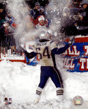 Tedy Bruschi - Snow Game 12/7/03 NFL New England Patriots Parking Sign Rob Gronkowski Touchdown celebration 2014 AFC Championship Game Tom Brady New England Patriots - Tom Brady Photo Tom Brady - Super Bowl XXXIX - passing in first quarter Malcolm Butler New England Patriots Super Bowl XLIX NFL New England Patriots House Banner Super Bowl LI - MVP NFL New England Patriots Street Sign New England Patriots - R Gronkowski 14 New England Patriots- T Brady 16 NFL: New England Patriots- Helmet Logo