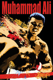 Muhammad Ali Sting Muhammad Ali- Liston Knockdown Commemorative Muhammad Ali - Float like a Butterfly Joe Frazier Vs. Mohammed Ali at Madison Square Garden Muhammad Ali - Vintage Muhammad Ali Training at the 5th Street Gym, Miami Beach, 27 September 1965 Muhammad Ali Muhammad Ali Muhammad Ali Muhammad Ali- Gym Muhammad Ali: Gloves muhammad ali