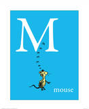 M is for Mouse (blue) A is for Alligator (pink) Unless Someone Cares (green) Cat in the Hat Blue Collection II - Things 1 & 2 Back to Back (blue) L is for Laugh (red) Horton Hears a Who: A Person's a Person (on pink) E is for Elephant (blue) One Fish Two Fish Ocean Collection II - Two Fish (ocean) R is for Rhino (green) Horton Hears a Who (on yellow) Seuss Treasures Collection III - The Cat in the Hat (white) M - I Do So Like Them, Sam I Am. (on blue) The Cat in the Hat (on blue) A is for Antlers (red) Ready for Anything (blue) The Cat in the Hat (on yellow)