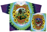 Grateful Dead - Terrapin Station Rolling Stones- Tumblin Dice Rolling Stones- Distressed Union Jack Womens: David Bowie - Aladdin Sane (dolman) ZZ Top- Legs Mobile Queen - Band David Bowie - Smoking Pink Floyd- Wish You Were Here Cigar Label The Rolling Stones - Europe 76 Slash - Top Hat David Bowie- Blackstar