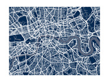 London England Street Map World Watercolor Map 1 World Map in Watercolorpurple and Blue World Map Watercolor (Cool)