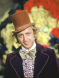 Willy Wonka And The Chocolate Factory, Gene Wilder, 1971 The Producers, 1968 Willy Wonka and the Chocolate Factory Willy Wonka and the Chocolate Factory