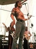 Woodstock, Joe Cocker, 1970 Pink Floyd - Dark side of the moon band shirt