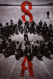Sons of Anarchy - Bike Circle