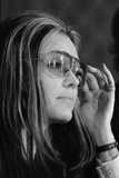 Gloria Steinem, Feminist and a Leader of the 1970's Woman's Movement, 1972 A Woman?s Place? Women's March feminism