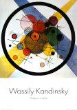 Circles in Circle Durchgehender Strich Mit und Gegen, c.1929 Balancement Merry Structure Delicate Tension (1923) Mit Und Gegen Farbstudie Quadrate, c.1913