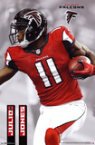 Julio Jones Atlanta Falcons NFL Sports Poster Super Bowl LI - Celebration Philadelphia Eagles - Retro Logo 14 Philadelphia Eagles- Helmet 2015 Oakland Raiders- Helmet 2015 New England Patriots- Champions 17 NFL: Dallas Cowboys- Dak Prescott 16 NFL - Helmets 17 NFL: Dallas Cowboys- Helmet Logo nfl